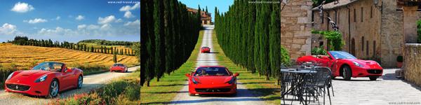 Italie Ferrari