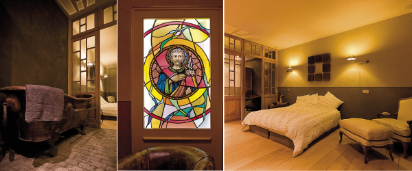 week end insolite dans une glise courtrai. Black Bedroom Furniture Sets. Home Design Ideas