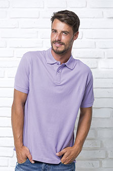Polo Regular Man - PORA210
