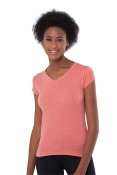 Regular Lady V- Neck - TSRLPICO