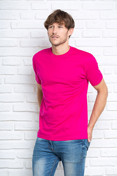 Regular T-Shirt Man - TSRA150