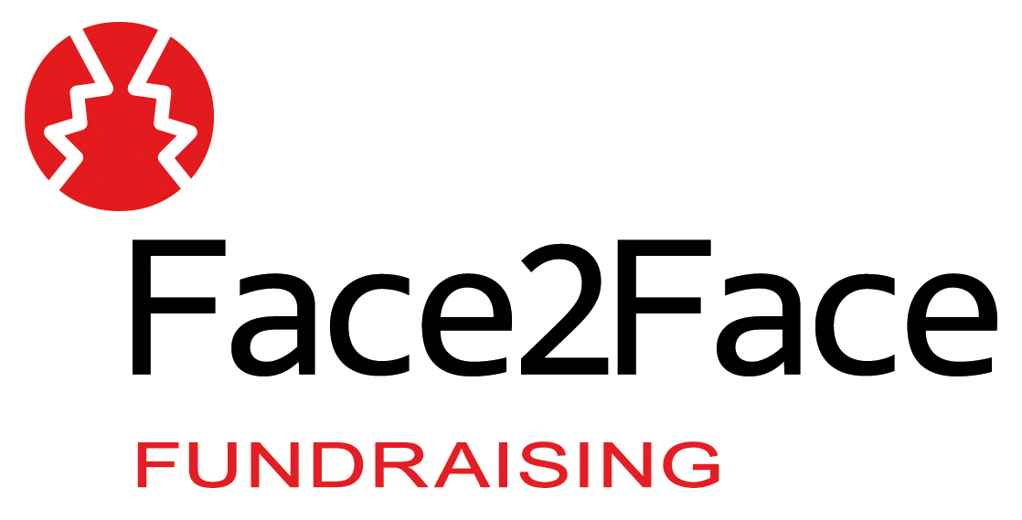 Original f2f logo