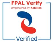 FPAL Verified Verify Stamp
