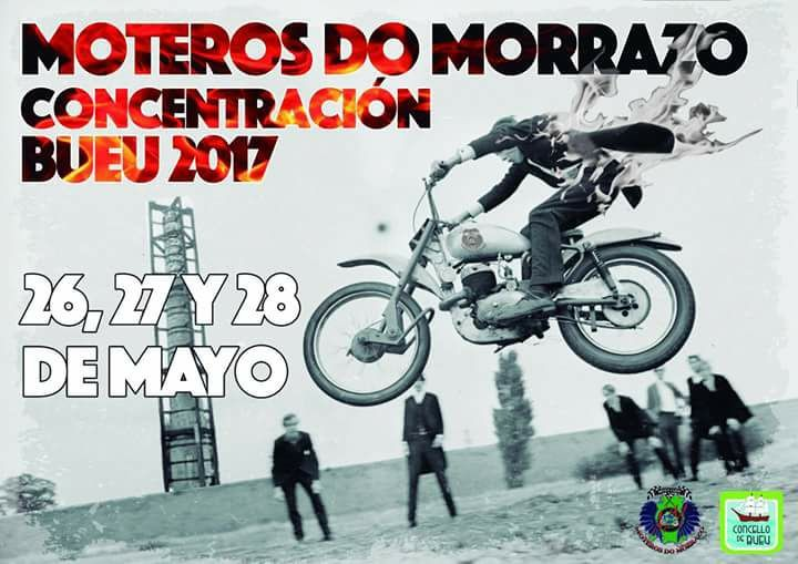 CONCENTRACIONES MOTERAS CLUB CUSTOM