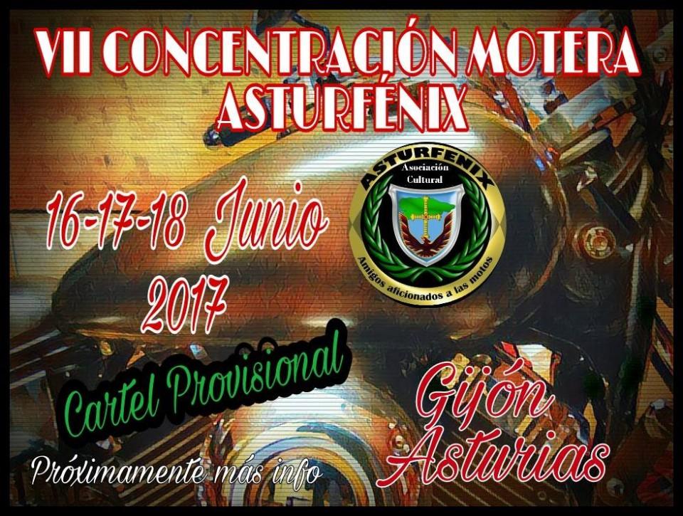 Concentraciones Custom