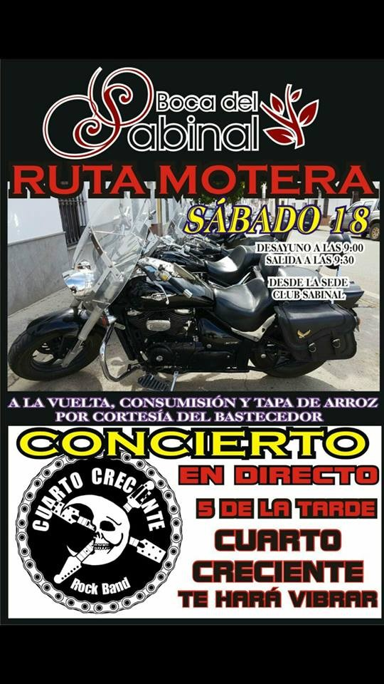 DARK SUNDAY BIKER PARTY EN