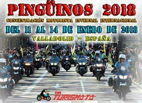 PINGUINOS 2018