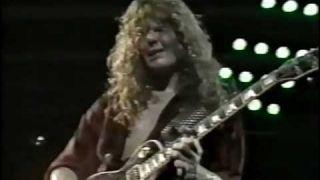 Whitesnake - Live In Rio de Janeiro 11.01.1985 [Full Concert]