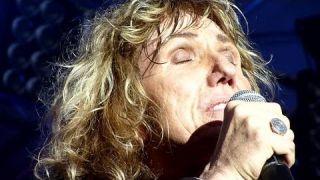 Whitesnake - Live In Barcelona 2013 ( Full Concert )