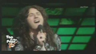 Whitesnake - Bloody Mary (Top Of The Pops 1978)