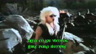 WASP FOREVER FREE SUB ESPAÑOL HD