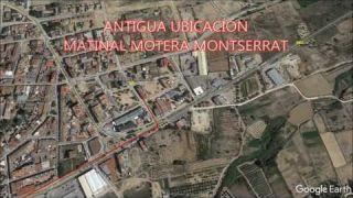 NUEVA UBICACIÓN MATINAL MOTERA VALL DELS ALCALANS