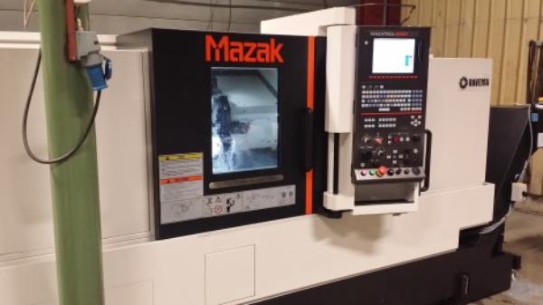 Mazak VTC 300
