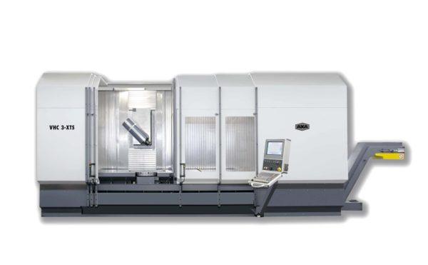AXA VHC-3 XTS 3000