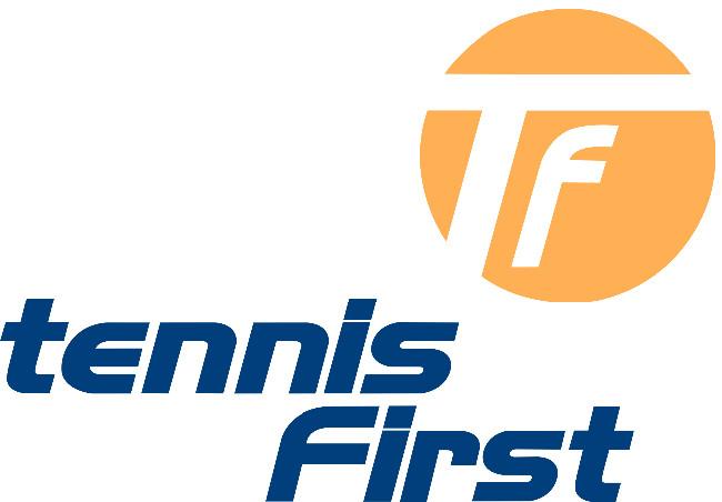 Tennis First