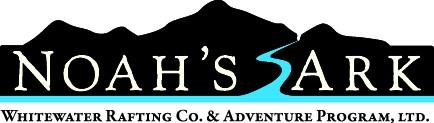 Noah\'s Ark Whitewater Rafting