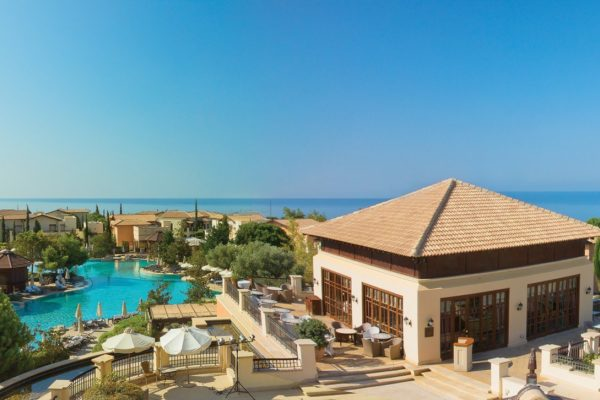 Specialist Resort Villas