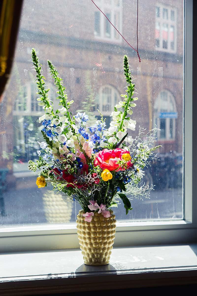 florista malmo
