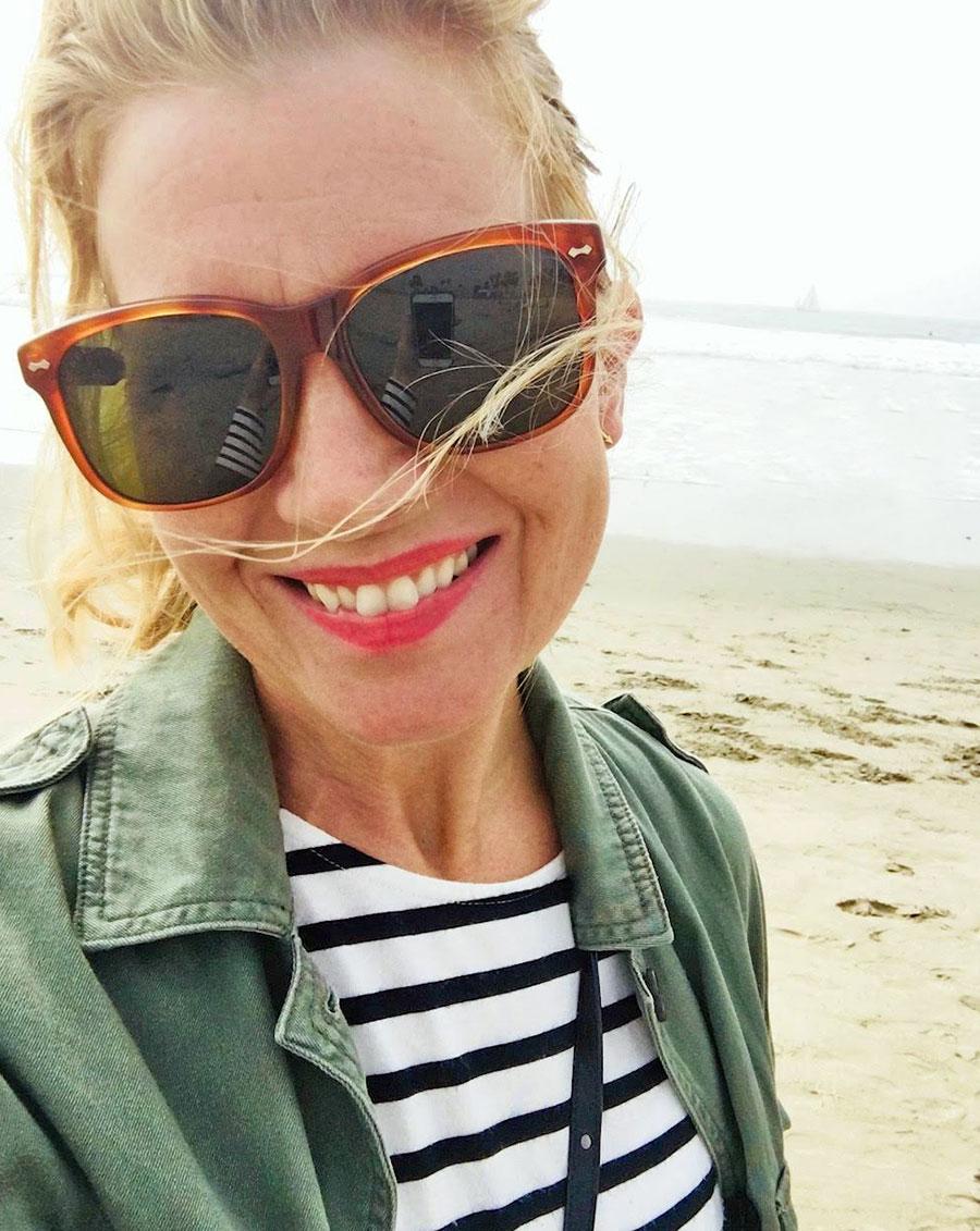 sminktips inför sommaren Marina Andersson / the beauty edit