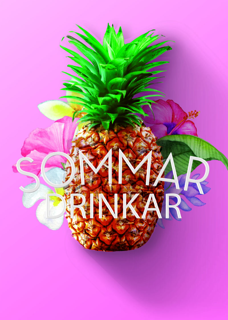 Sommardrinkar