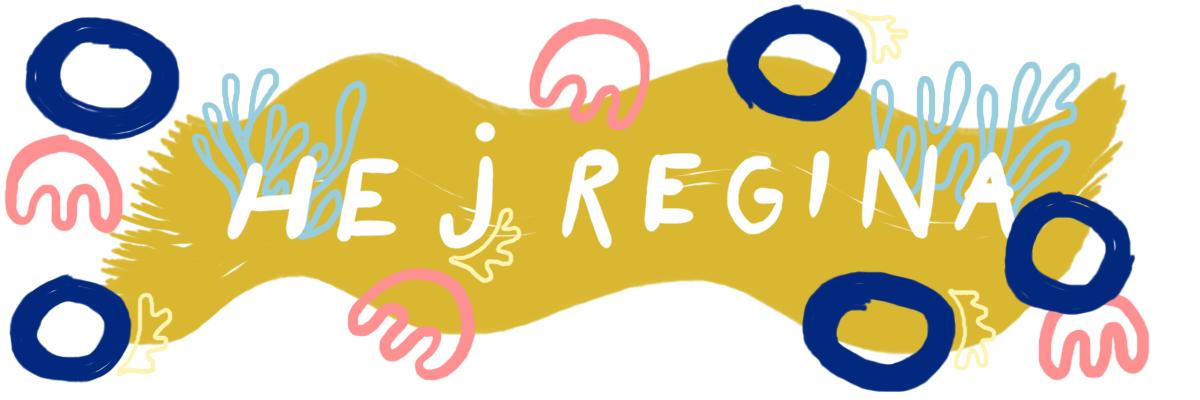 Hej Regina