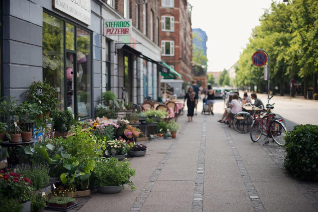 Guide till Köpenhamn | Frk. Kräsen