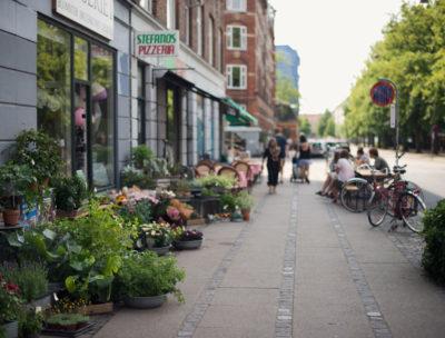 Guide till Köpenhamn   Frk. Kräsen