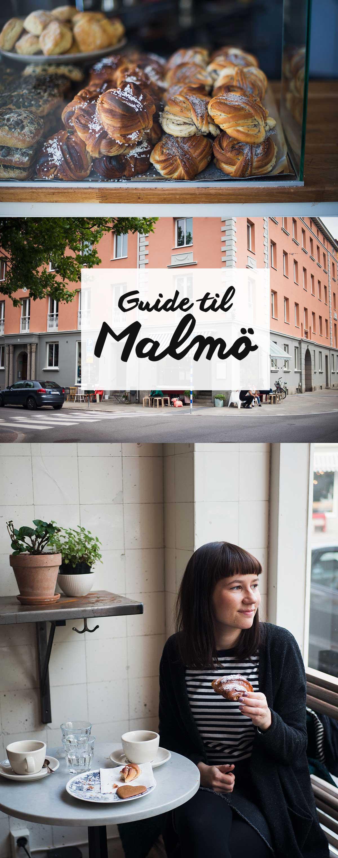 Guide till Malmö | Frk. Kräsen