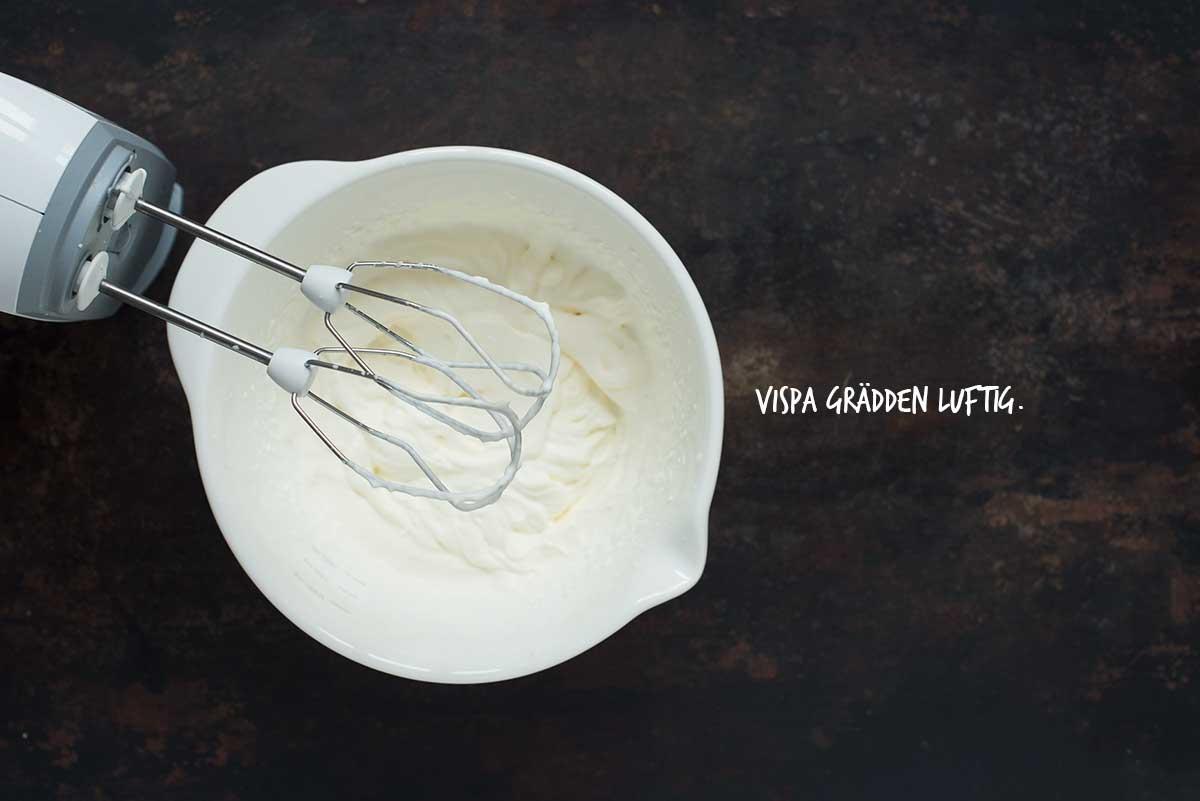 Recept: Frasiga våfflor | Frk. Kräsen