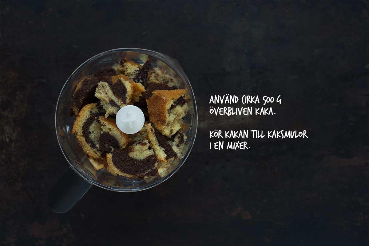 Recept: Dammsugare | Frk. Kräsen