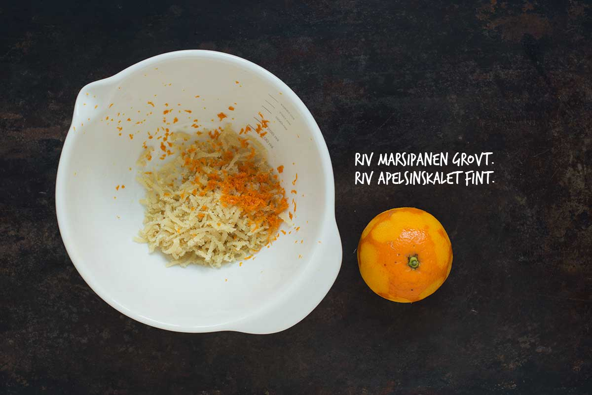 Recept: Danska fastlagsbullar | Frk. Kräsen