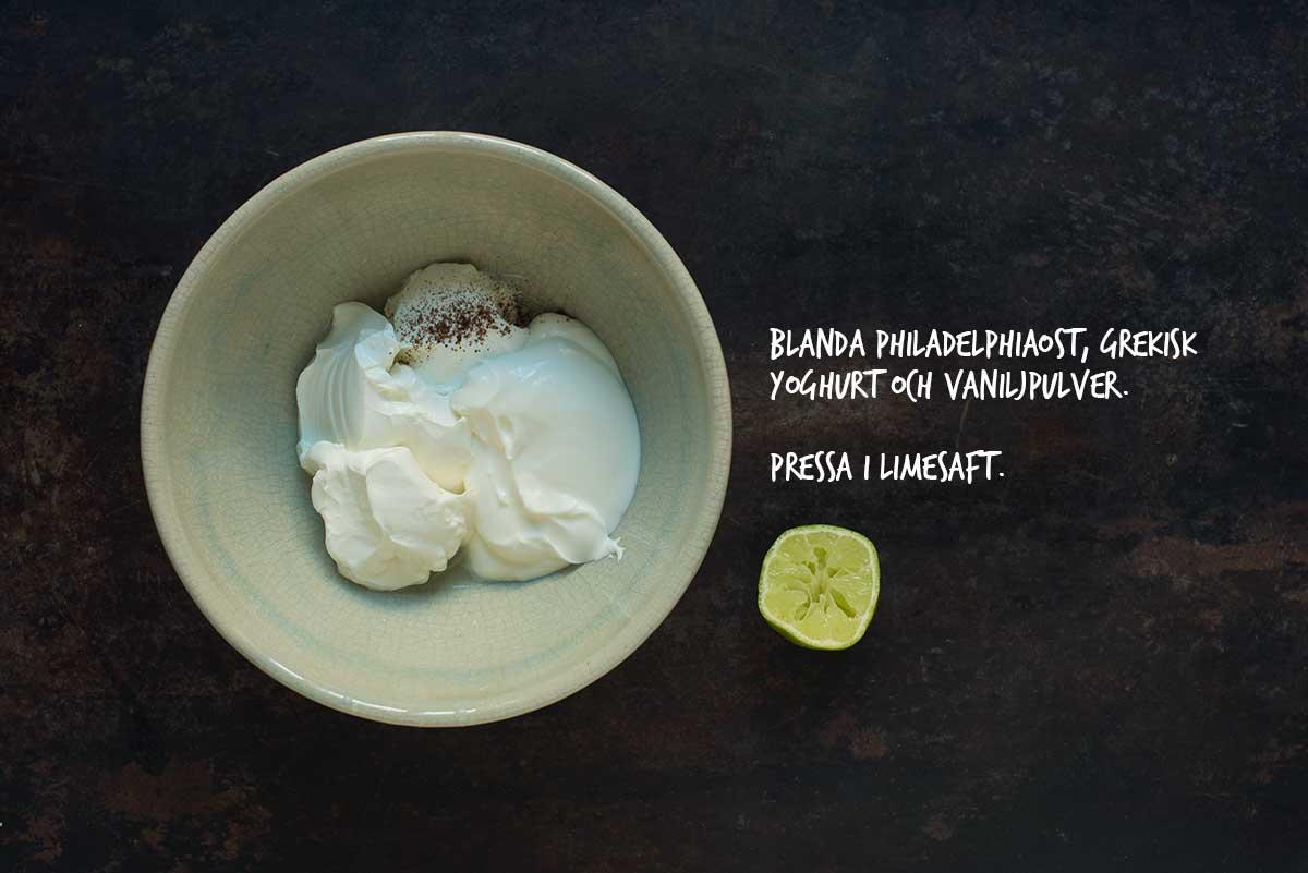 Recept: Morotskaka med glasyr | Frk. Kræsen