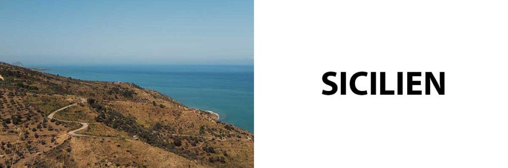 Guide till Sicilien | Frk. Kräsen