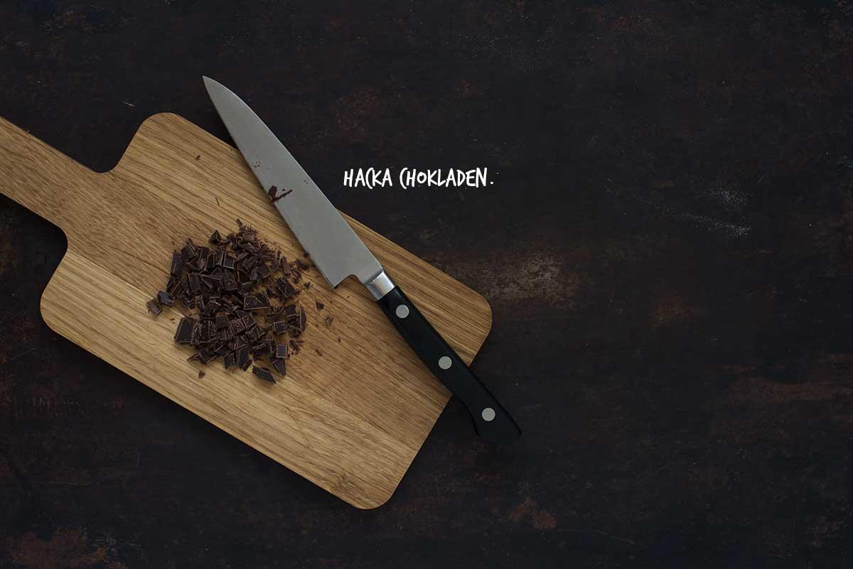 Recept: Havregrynsgröt med stekta bananer och jordnötssmör | Frk. Kräsen