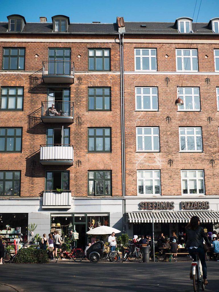 3 tips till Köpenhamn i maj | Frk. Kräsen