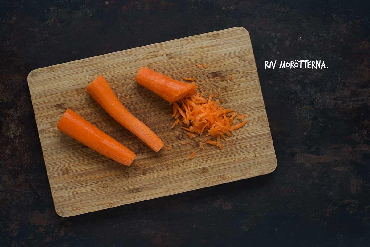 Recept: Klassisk lasagne | Frk. Kräsen