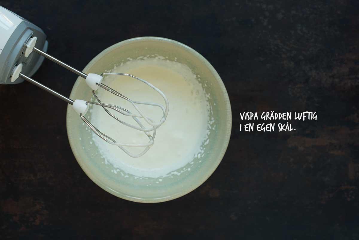 Recept: Glasspinnar med oreo och hallon | Frk. Kräsen