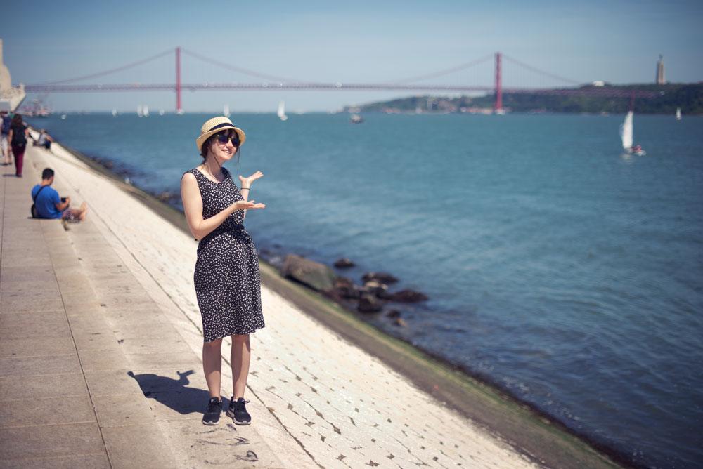 Guide till Lissabon | Frk. Kräsen