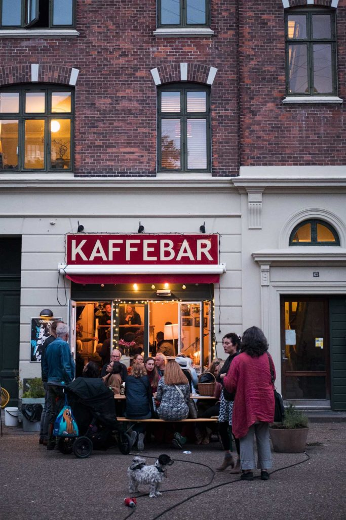 Tips till Köpenhamn | Frk. Kräsen