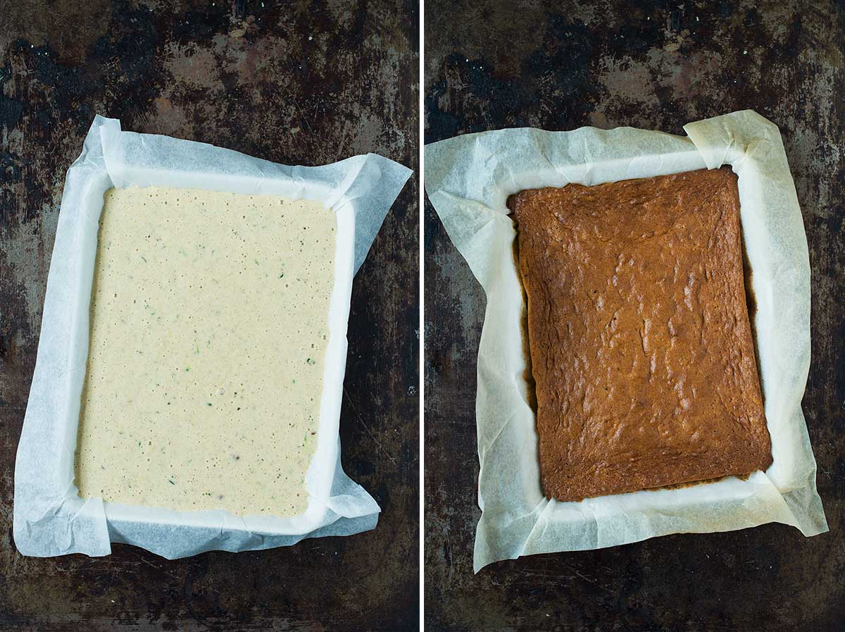 Recept: Squashkaka | Frk. Kräsen