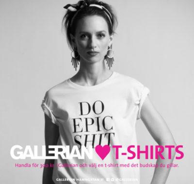 Gallerian kampanj
