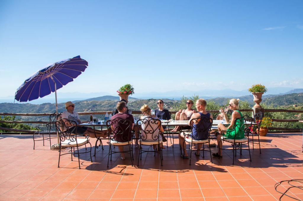 Hyra hus i Italien - Stor guide