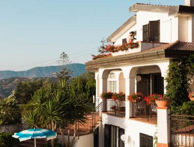 Villa Gioconda - Italy