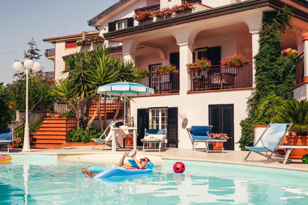 Villa Gioconda Agropoli - Dnilva