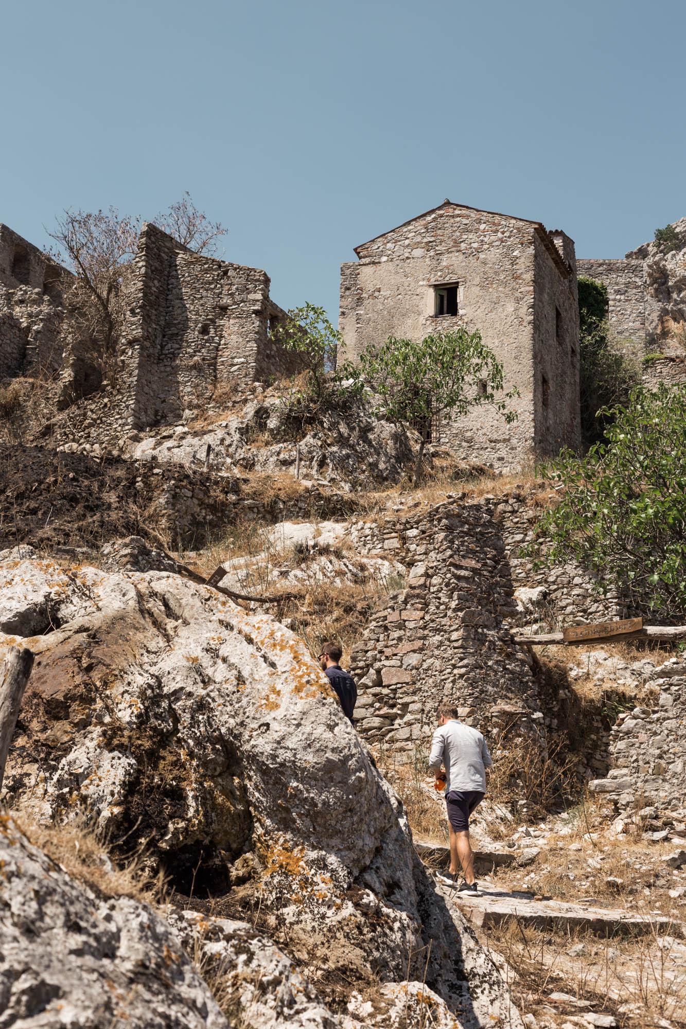 Borgo Medivale di San Severino Italy   Dnilva