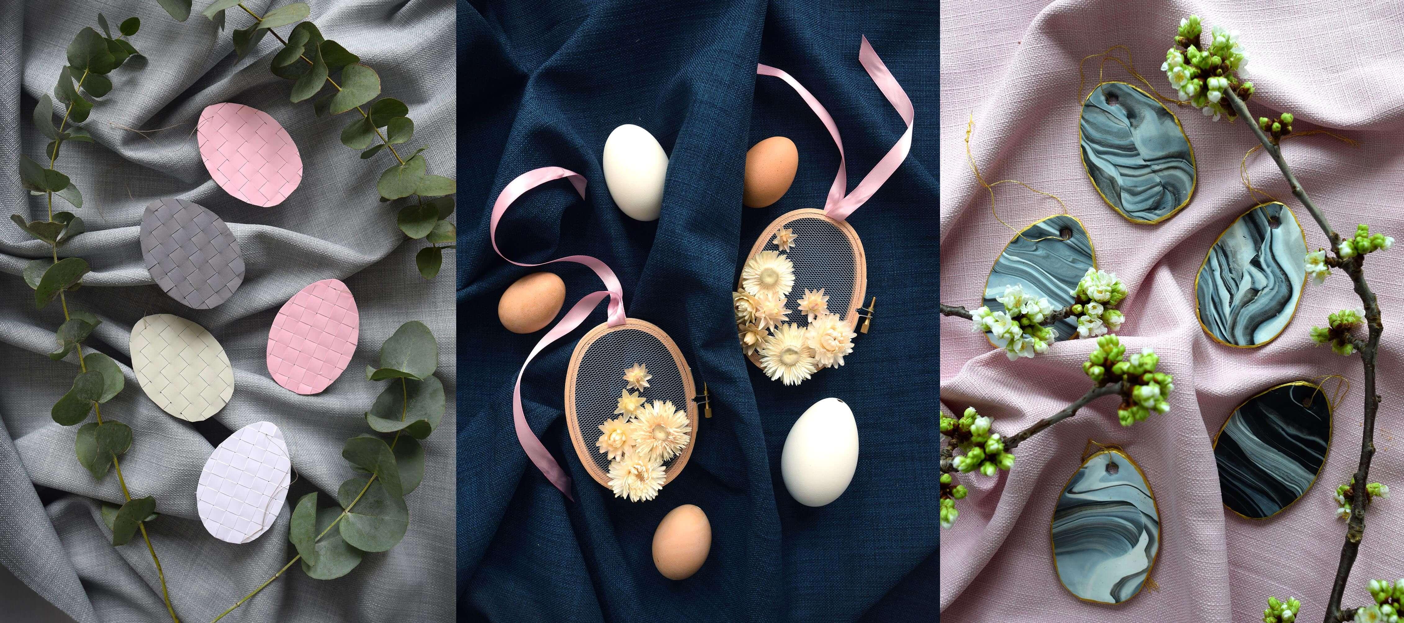 Ägg till påskriset - Helena Lyth