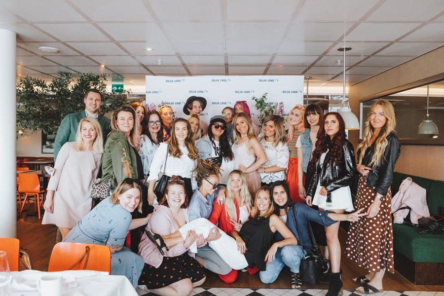 Silja Line - Beauty Brunch 2018