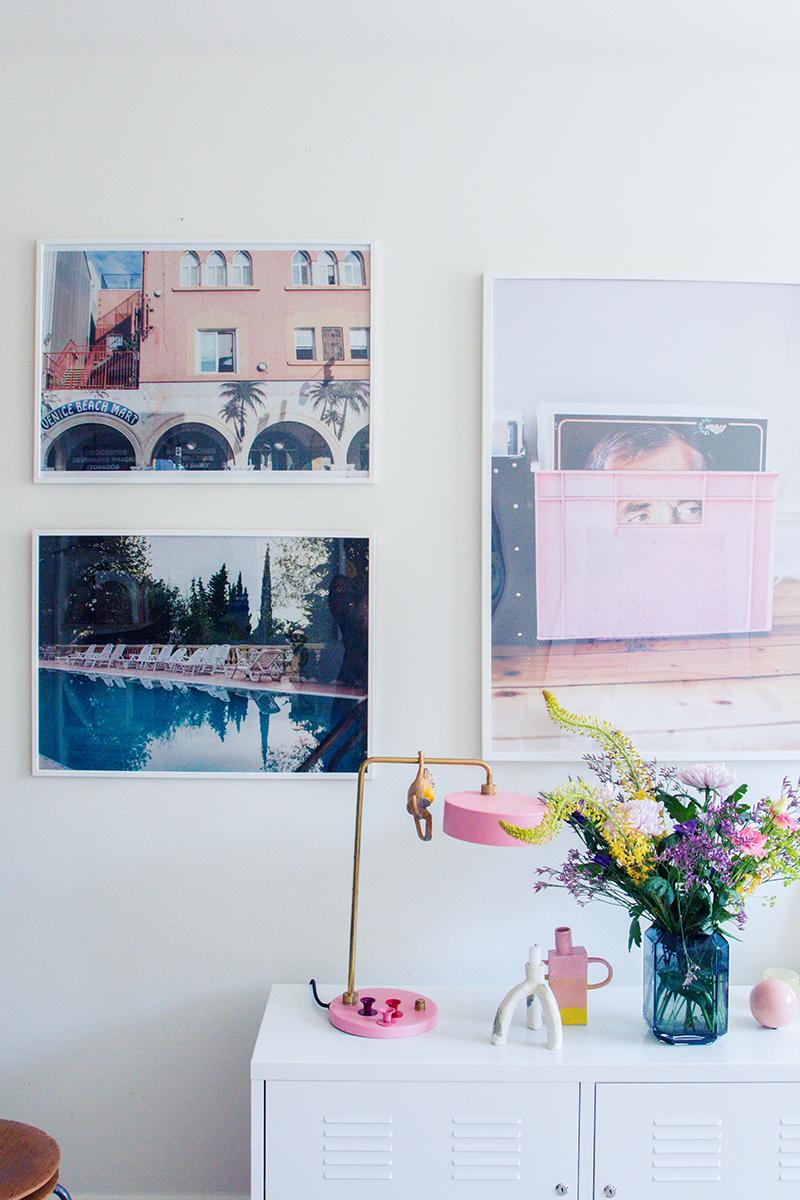 Nytt på väggarna, fotokonst