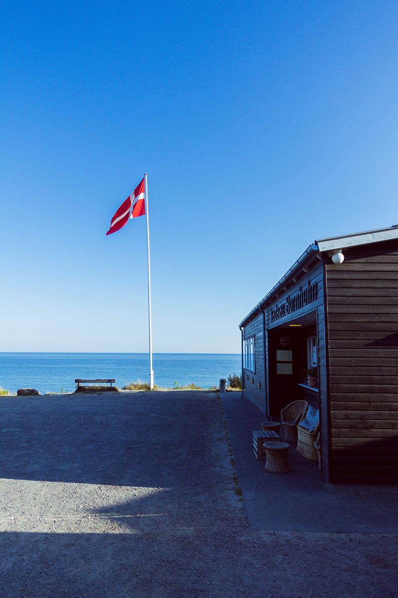 Kadeau Bornholm