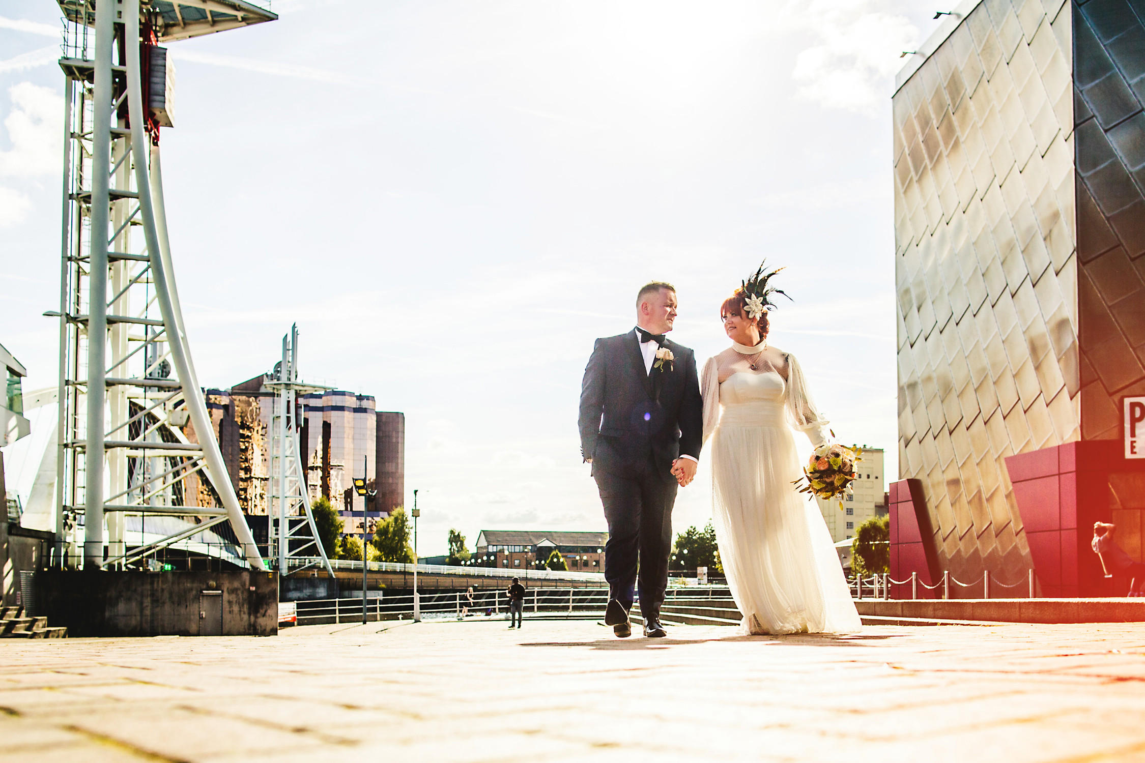 Lowry-Theatre-Manchester-Wedding-50